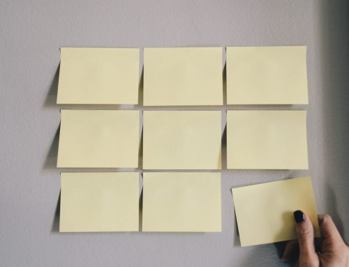 10 Unusual ways to Get Organized – And Stay that way